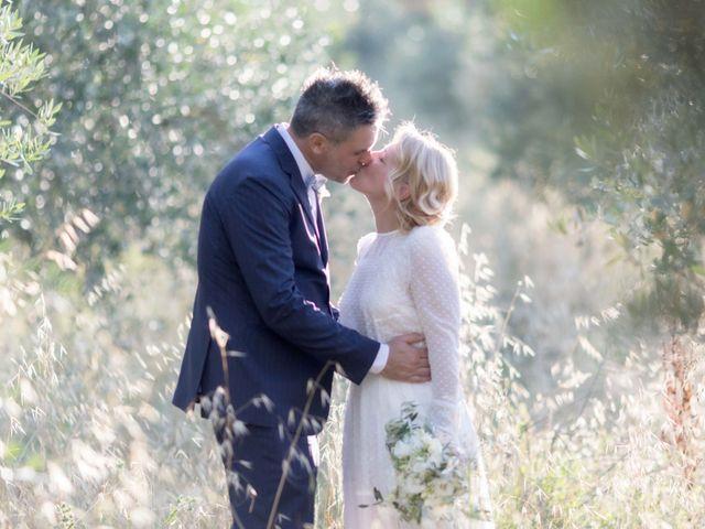 Il matrimonio di Fabio e Lara a Carmignano, Prato 29