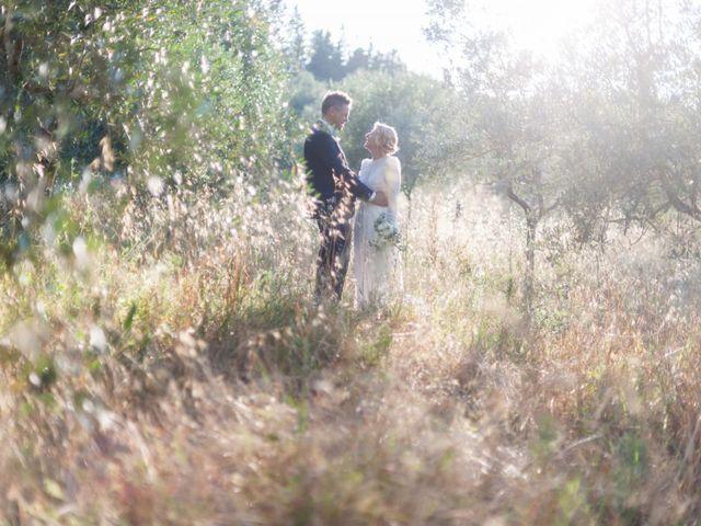Il matrimonio di Fabio e Lara a Carmignano, Prato 30