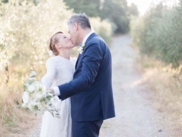 Il matrimonio di Fabio e Lara a Carmignano, Prato 31