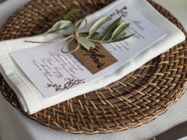 Il matrimonio di Fabio e Lara a Carmignano, Prato 42