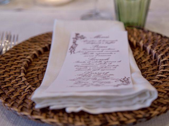 Il matrimonio di Fabio e Lara a Carmignano, Prato 44