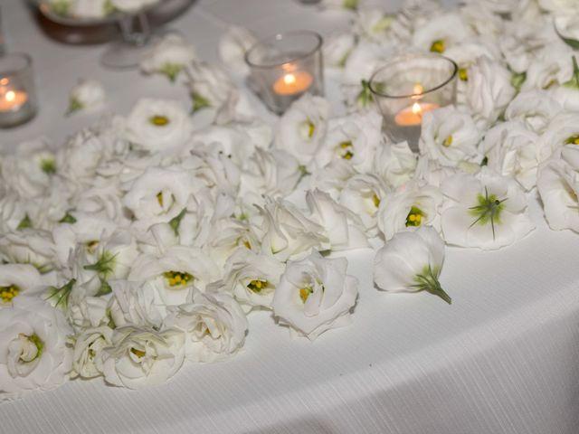 Il matrimonio di Fabio e Lara a Carmignano, Prato 46