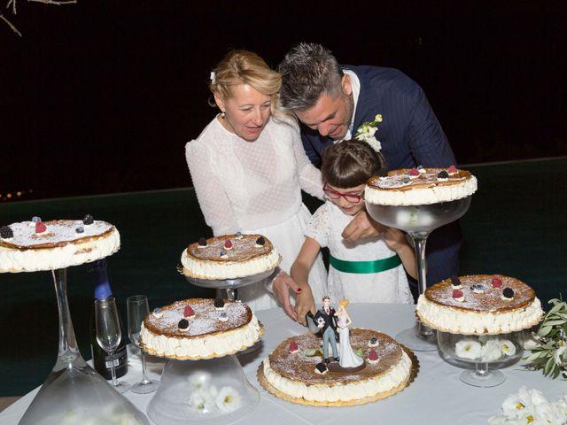 Il matrimonio di Fabio e Lara a Carmignano, Prato 49