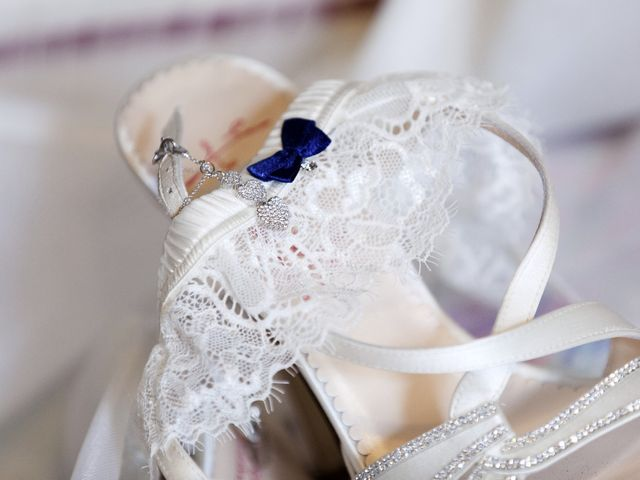 Il matrimonio di Alex e Chiara a Casola Valsenio, Ravenna 5