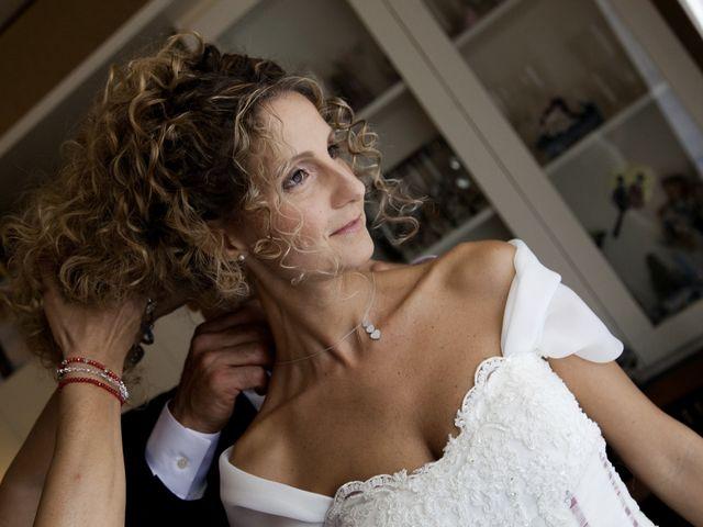 Il matrimonio di Alex e Chiara a Casola Valsenio, Ravenna 14