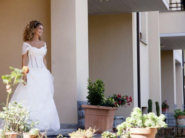 Il matrimonio di Alex e Chiara a Casola Valsenio, Ravenna 15
