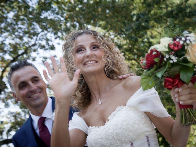 Il matrimonio di Alex e Chiara a Casola Valsenio, Ravenna 20