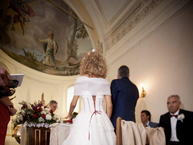Il matrimonio di Alex e Chiara a Casola Valsenio, Ravenna 25