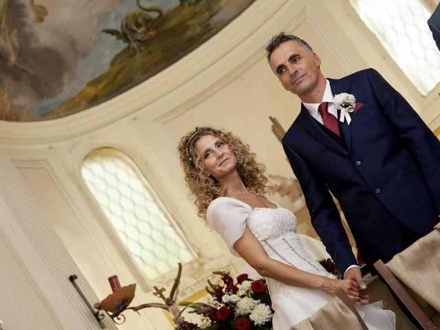 Il matrimonio di Alex e Chiara a Casola Valsenio, Ravenna 26