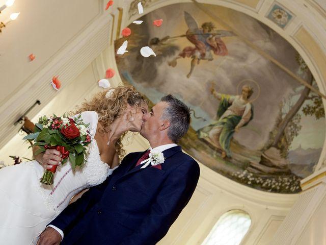 Il matrimonio di Alex e Chiara a Casola Valsenio, Ravenna 27
