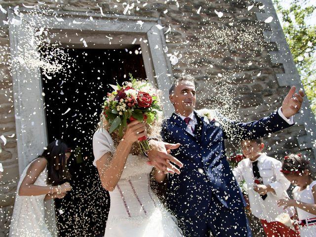 Il matrimonio di Alex e Chiara a Casola Valsenio, Ravenna 29