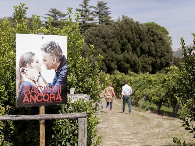 Il matrimonio di Alex e Chiara a Casola Valsenio, Ravenna 35