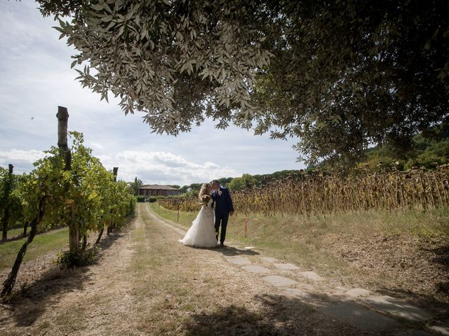 Il matrimonio di Alex e Chiara a Casola Valsenio, Ravenna 37