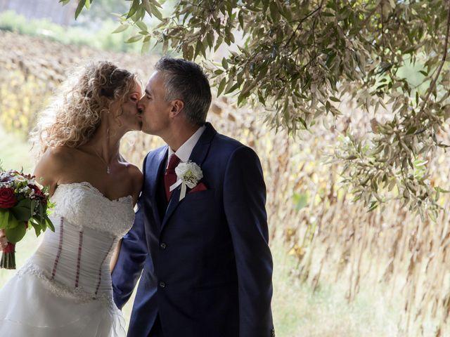 Il matrimonio di Alex e Chiara a Casola Valsenio, Ravenna 38