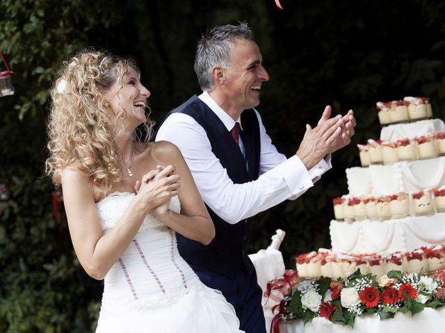 Il matrimonio di Alex e Chiara a Casola Valsenio, Ravenna 49