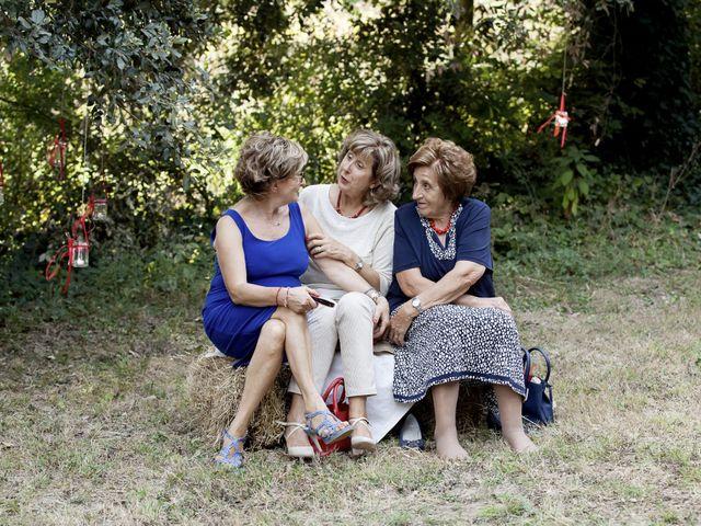 Il matrimonio di Alex e Chiara a Casola Valsenio, Ravenna 53
