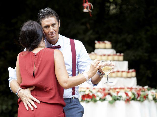 Il matrimonio di Alex e Chiara a Casola Valsenio, Ravenna 55