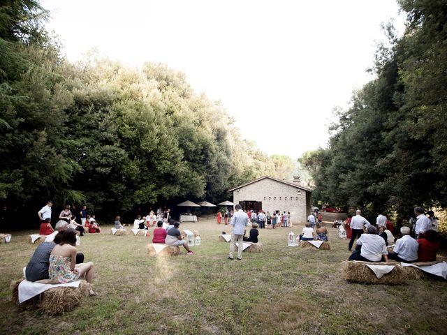 Il matrimonio di Alex e Chiara a Casola Valsenio, Ravenna 58