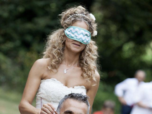 Il matrimonio di Alex e Chiara a Casola Valsenio, Ravenna 65