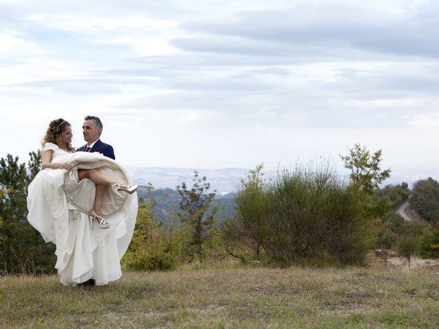 Il matrimonio di Alex e Chiara a Casola Valsenio, Ravenna 71