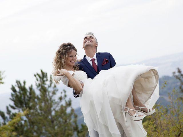 Il matrimonio di Alex e Chiara a Casola Valsenio, Ravenna 72