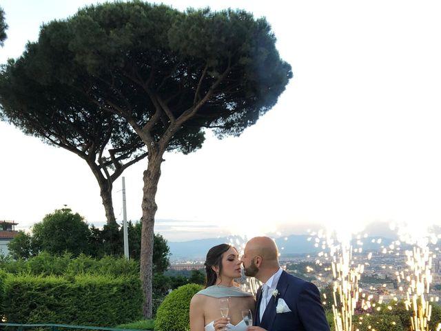 Il matrimonio di Francesco  e Claudia  a Napoli, Napoli 3