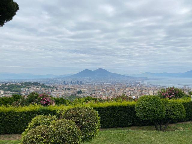 Il matrimonio di Francesco  e Claudia  a Napoli, Napoli 4