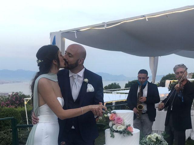 Il matrimonio di Francesco  e Claudia  a Napoli, Napoli 8