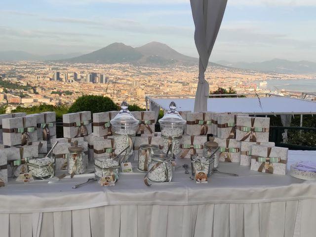 Il matrimonio di Francesco  e Claudia  a Napoli, Napoli 9