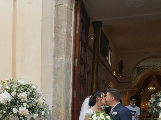 Il matrimonio di Francesco  e Giuseppina  a Platì, Reggio Calabria 6