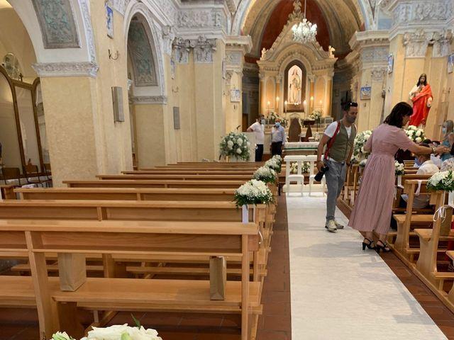 Il matrimonio di Francesco  e Giuseppina  a Platì, Reggio Calabria 7