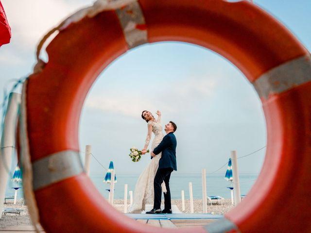 Il matrimonio di Francesco  e Giuseppina  a Platì, Reggio Calabria 1