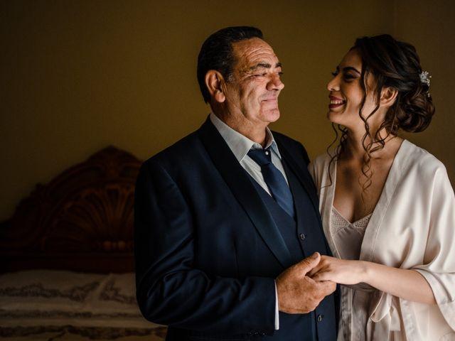 Il matrimonio di Francesco  e Giuseppina  a Platì, Reggio Calabria 2