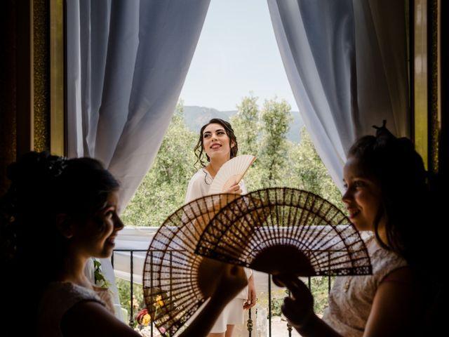 Il matrimonio di Francesco  e Giuseppina  a Platì, Reggio Calabria 15