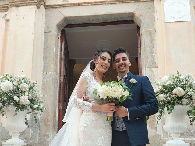 Il matrimonio di Francesco  e Giuseppina  a Platì, Reggio Calabria 25