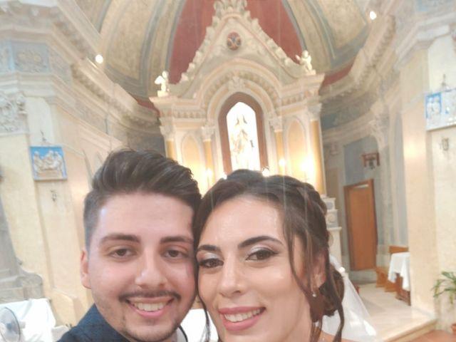 Il matrimonio di Francesco  e Giuseppina  a Platì, Reggio Calabria 26