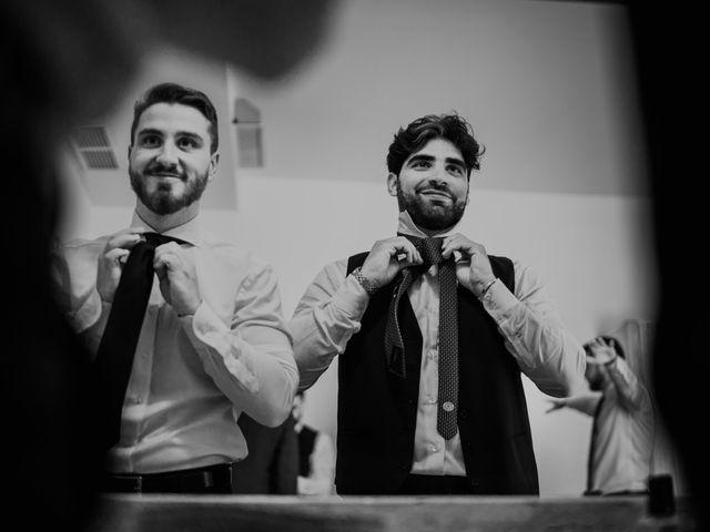 Il matrimonio di Titto e Valentina a Maiori, Salerno 17