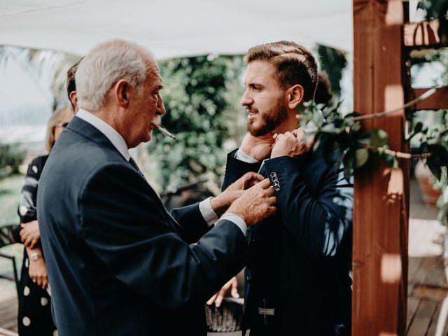 Il matrimonio di Titto e Valentina a Maiori, Salerno 20