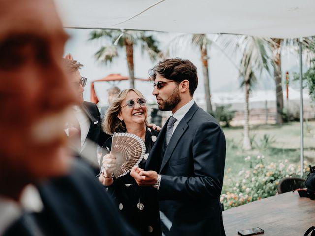Il matrimonio di Titto e Valentina a Maiori, Salerno 21