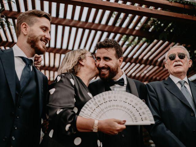 Il matrimonio di Titto e Valentina a Maiori, Salerno 28