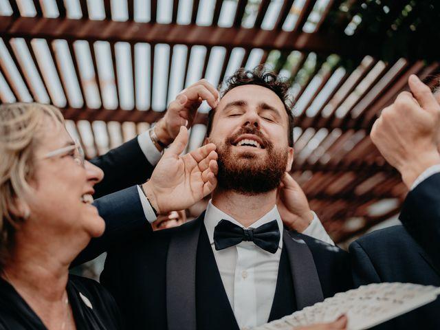 Il matrimonio di Titto e Valentina a Maiori, Salerno 29