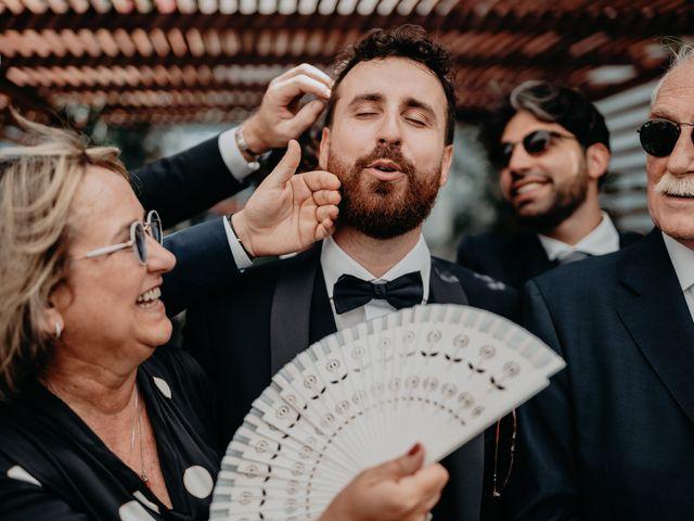 Il matrimonio di Titto e Valentina a Maiori, Salerno 30