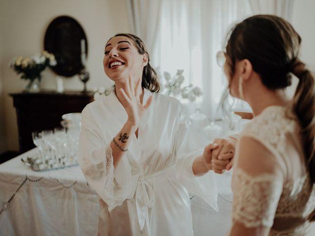 Il matrimonio di Titto e Valentina a Maiori, Salerno 41
