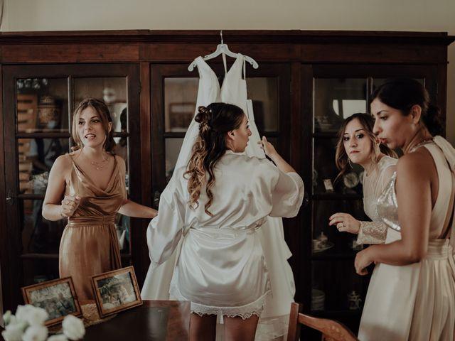 Il matrimonio di Titto e Valentina a Maiori, Salerno 45
