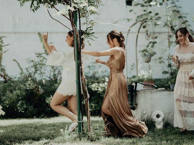 Il matrimonio di Titto e Valentina a Maiori, Salerno 50