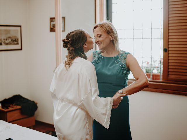 Il matrimonio di Titto e Valentina a Maiori, Salerno 52