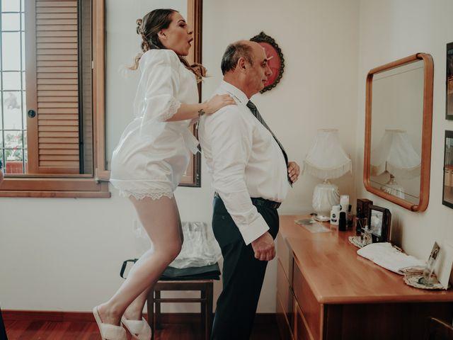 Il matrimonio di Titto e Valentina a Maiori, Salerno 53