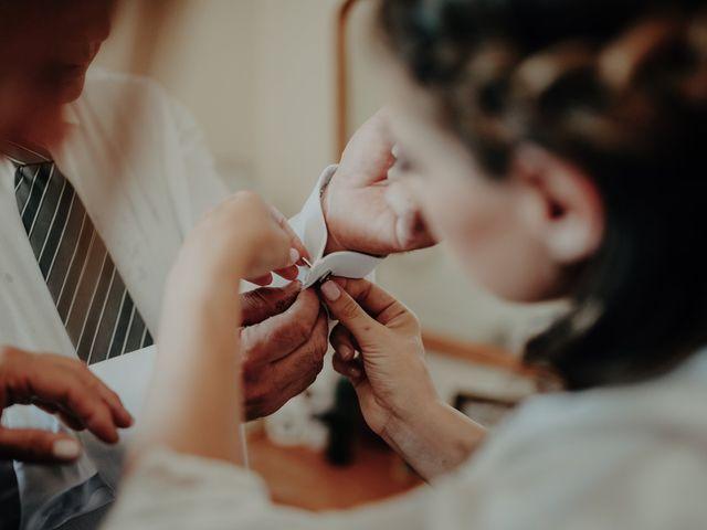Il matrimonio di Titto e Valentina a Maiori, Salerno 54