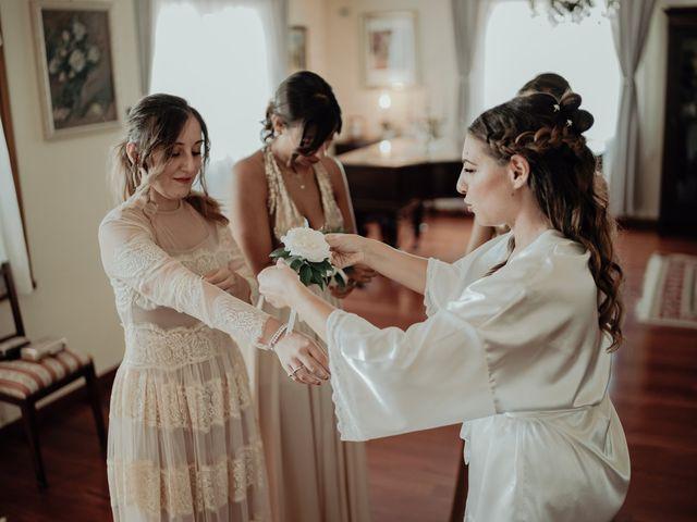 Il matrimonio di Titto e Valentina a Maiori, Salerno 55