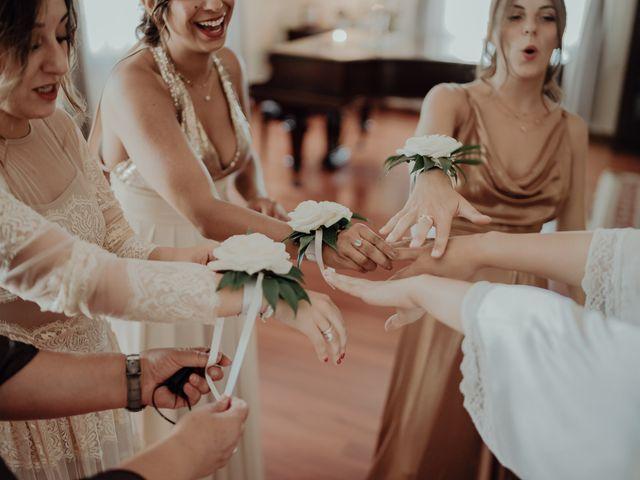Il matrimonio di Titto e Valentina a Maiori, Salerno 56